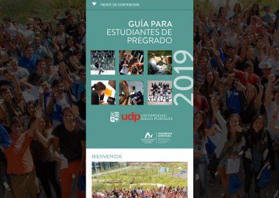 Universidad Diego Portales-2019