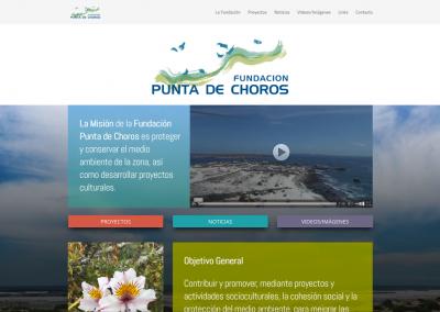 Fundación Punta de Choros