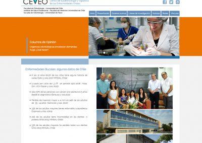 Centro de Epidemiología y Vigilancia de las Enfermedades Orales